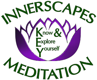 Innerscapes Meditation:  Know & Explore Yourself!